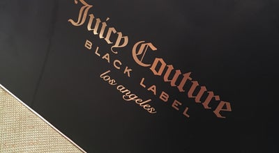 Photo of Women's Store Juicy Couture at 198 Regent St, London W1B 5TP, United Kingdom