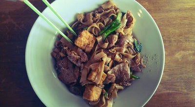 Photo of Thai Restaurant Sap's Fine Thai Cuisine at 4514 West Gate Blvd, Austin, TX 78745, United States