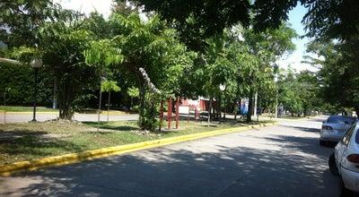 Photo of Trail Boulevard De La Esperanza at Honduras