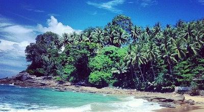 Photo of Beach Surin Beach at Phuket 83110, Thailand