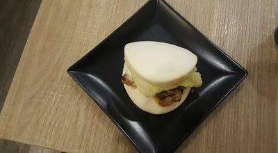 Photo of Restaurant Crazy Mango at 53 Rue Des Petits Champs, Paris 75001, France