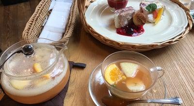 Photo of Tea Room Afternoon Tea TEAROOM (アフタヌーンティー・ティールーム) 船橋ららぽーとTOKYO-BAY店 at 浜町2-1-1, 船橋市 273-8530, Japan