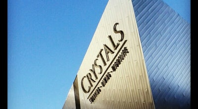 Photo of Tourist Attraction The Shops At Crystals at 3720 Las Vegas Blvd S, Las Vegas, NV 89158, United States