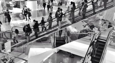 Photo of Tourist Attraction Festival Walk at 九龍塘達之路80號, Hong Kong, Hong Kong