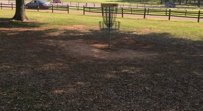 Photo of Disc Golf Bower's Park - Disc Golf Course at 2101-2195 Bowers Park Dr, Tuscaloosa, AL 35405, United States