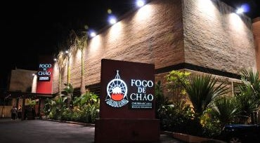 Photo of Steakhouse Fogo De Chao Moema at Av Moreira Guimaraes 964, Sao Paulo 04074-020, Brazil