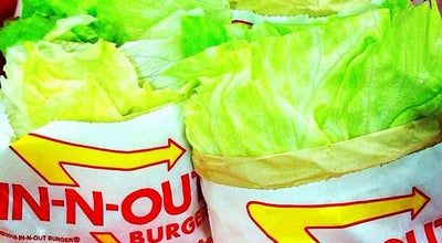 Photo of Fast Food Restaurant In N Out Burger at 6000 Pacific Blvd, Huntington Park, CA 90255, United States