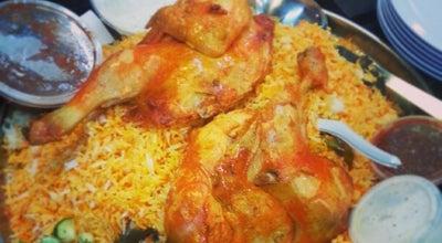Photo of Middle Eastern Restaurant Nasi Arab Damsyik at No 1 Jalan Bougainvilla 1, Seremban 70450, Malaysia