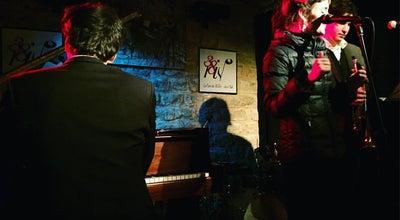 Photo of Nightclub Cave du 38 Riv at 38 Rue De Rivoli, Paris 75004, France
