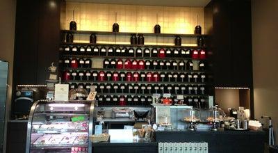 Photo of Tea Room Savrika Tea at 115 Kirkland Ave, Kirkland, WA 98033, United States