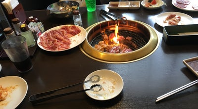 Photo of BBQ Joint 黒塀家 足利南大町店 at 南大町323-1, 足利市 326-0836, Japan