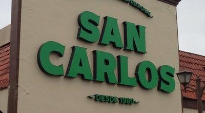 Photo of Latin American Restaurant Restaurante San Carlos at Aveenida I. Morones Prieto #2803, Monterrey 64710, Mexico