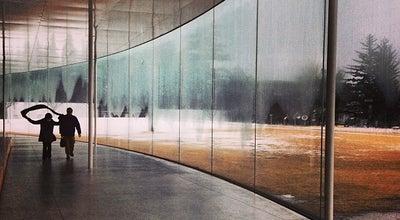 Photo of Art Museum 金沢21世紀美術館(21st Century Museum of Contemporary Art, Kanazawa) at 広坂1-2-1, 金沢市 920-0962, Japan