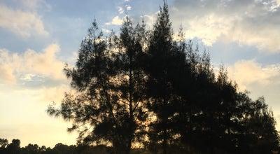 Photo of Golf Course Ibai Golf & Country Resort at Jalan Ibai Jaya, Kuala Terengganu 20400, Malaysia