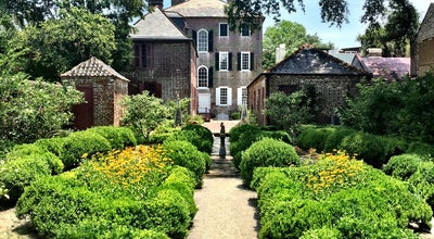 Photo of History Museum Heyward-Washington House at 87 Church St, Charleston, SC 29401, United States