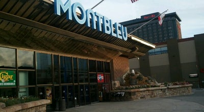 Photo of Hotel Montbleu Resort Casino & Spa at 55 Hwy 50, Stateline, NV 89449, United States