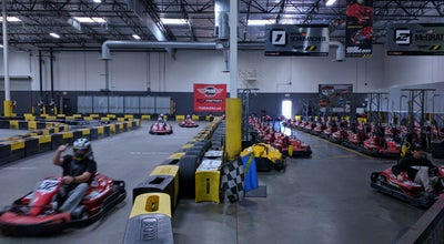 Photo of Athletics and Sports Pole Position Raceway at 1594 E Bentley Dr, Corona, CA 92879, United States