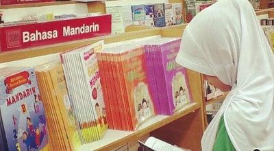 Photo of Arcade Toko Buku Gramedia at Jl Melintas No 40, Pangkal pinang, Indonesia