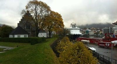 Photo of Historic Site Haakon's Hall - Bymuseet i Bergen at Bergenhus, Bradbenken, Bergen 5003, Norway
