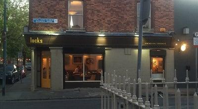 Photo of Restaurant Locks 1 Windsor Terrace at 1 Windsor Terrace, Portobello, Portobello 8, Ireland