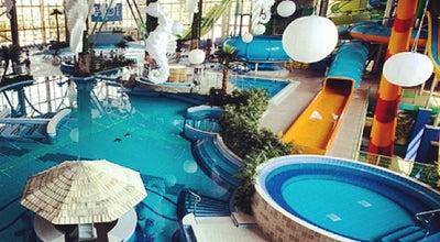 Photo of Water Park H2O at Просп. Михаила Нагибина, 34, Ростов-на-Дону 344068, Russia