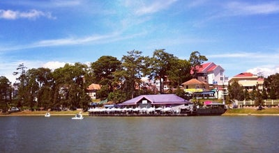 Photo of Lake Xuan Huong Lake at City Center, Da Lat 61000, Vietnam