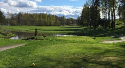 Photo of Golf Course Lahden Golf Takkula at Takkulantie 20, Lahti, Finland