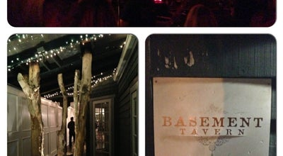 Photo of Bar Basement Tavern at 2640 Main St, Santa Monica, CA 90405, United States