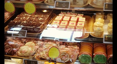 Photo of Chinese Restaurant Maria's Bakery & Cafe at 1701 Rockville Pike, Rockville, MD 20852, United States