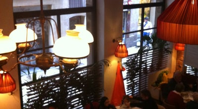 Photo of Mediterranean Restaurant La Fonda at C. Escudellers, 10, Barcelona 08002, Spain