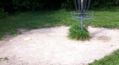 Photo of Disc Golf Elver Park Disc Golf Course at 1262-1274 Mckenna Blvd, Madison, WI 53711, United States