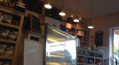 Photo of Cafe Uncle Leo's Not Just Coffee & Donuts at 19 Main St, Georgetown, CT 06896, United States