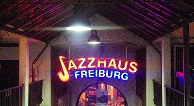 Photo of Concert Hall Jazzhaus at Schnewlinstr. 1, Freiburg 79098, Germany