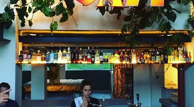 Photo of Pizza Place Wilde Westen at Bos En Lommerplantsoen 1, Amsterdam 1055 AA, Netherlands