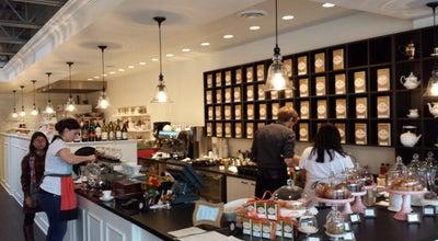 Photo of Restaurant Neverland Tea Salon at 3066 Broadway W, Vancouver, BC V6K 2H1, Canada