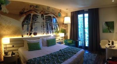 Photo of Hotel Hotel Indigo Barcelona at Gran Via De Les Corts Catalanes, 629, Barcelona 08010, Spain