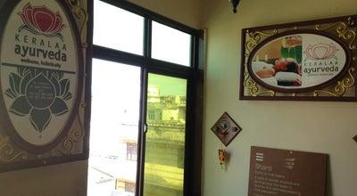Photo of Spa Keralaa Ayurveda at 27, Muthumariamman Koil Street, Puducherry 605001, India