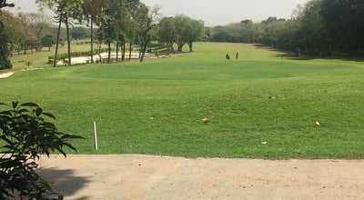 Photo of Golf Course Army Golf Course at Dhaula Kuan, New Delhi, India