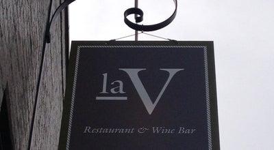 Photo of French Restaurant La V at 1501 E 7th St, Austin, TX 78702, United States