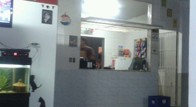 Photo of Burger Joint Tchê Lanches Lanchonete at Platão Boechat 369, Itaperuna 28300-000, Brazil