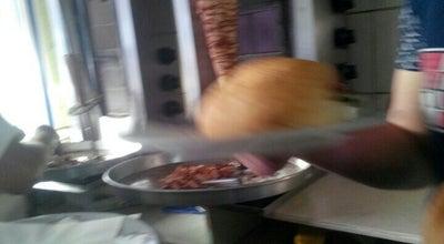 Photo of Burger Joint yalçın dürüm at Hükümet Caddesi, Turkey