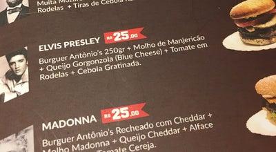 Photo of Restaurant Antonio's at Rua Joaquim Nabuco, 725, Criciuma 88803-000, Brazil