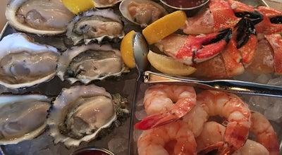 Photo of American Restaurant 167 Raw at 289 E Bay St, Charleston, SC 29401, United States