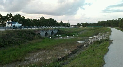 Photo of Trail East Coast Greenway at United States