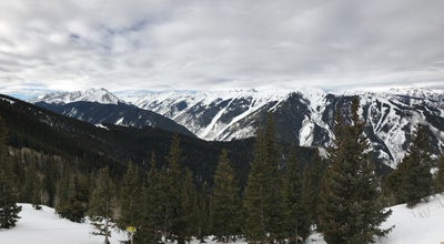Photo of Ski Area Aspen (Ajax) Mountain at 436–508 Aspen Mountain, Aspen, CO 81611, United States