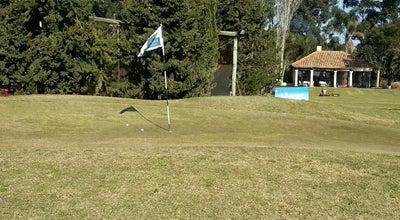 Photo of Golf Course San Nicolas Golf & Tennis at Cno. Pichincha 3350, Montevideo, Uruguay