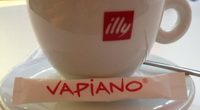 Photo of Italian Restaurant Vapiano at Plaza 24, Rotterdam 3012 CW, Netherlands