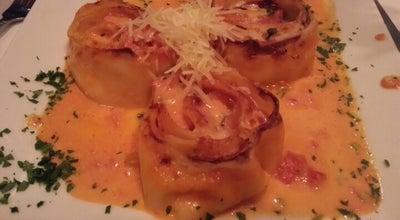 Photo of Italian Restaurant Limoncello at 190 North St, Boston, MA 02113, United States