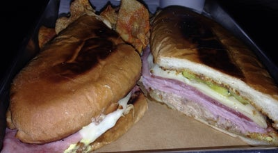 Photo of Cuban Restaurant Little Bread at 541 Sw 12th Ave, Miami, FL 33130, United States