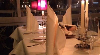 Photo of French Restaurant Brasserie Les Trois Rois at Blumenrain 8, Basel 4051, Switzerland